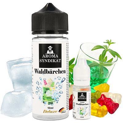 Aroma Syndikat - Aroma Waldbärchen 10ml