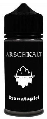 Arschkalt - Aroma Granatapfel 20ml/100ml Flasche