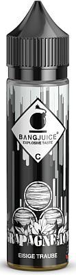 Bang Juice - Aroma Grapagne Ice
