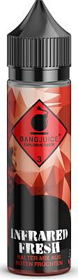 Bang Juice - Aroma Infrared Fresh