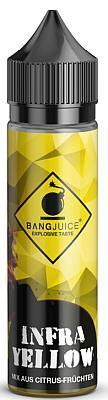 Bang Juice - Aroma Infrayellow