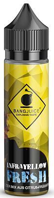 Bang Juice - Aroma Infrayellow Fresh
