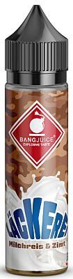 Bang Juice - Aroma Läckerei - Milchreis Zimt