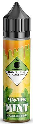 Bang Juice - Aroma Mastermint