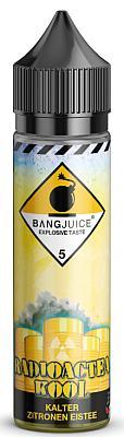 BangJuice - Aroma Radioactea Kool