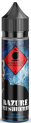 Bang Juice - Aroma Razure Crushberry