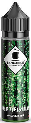 Bang Juice - Aroma The Meistrix