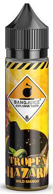 Bang Juice - Aroma Tropenhazard Wild Mango
