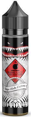Bang Juice - VMC X - Aroma Echo Foxtrott
