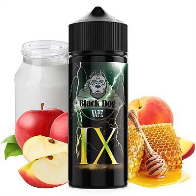 Black Dog Vape - Aroma New Series IX 20ml