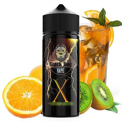 Black Dog Vape - Aroma New Series X 20ml