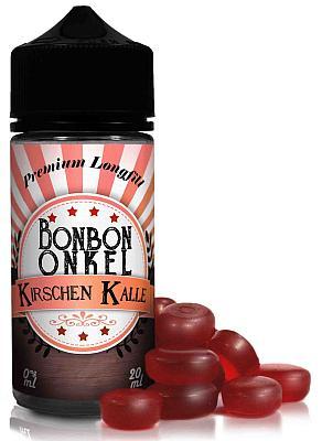 Bonbon Onkel - Aroma Kirschen Kalle 20ml