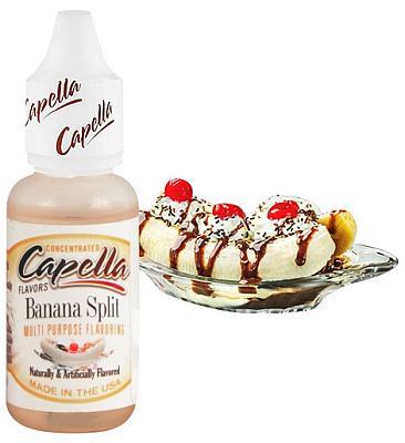 Capella - Aroma Banana Split 13ml