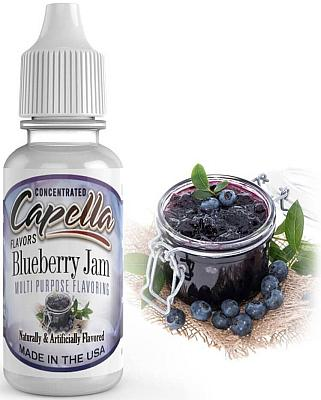 Capella - Aroma Blueberry Jam 13ml