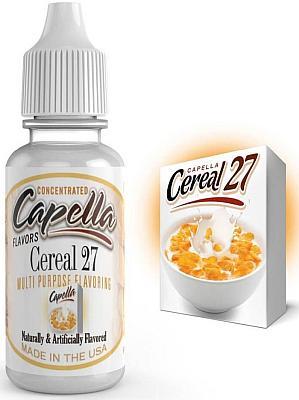 Capella - Aroma Cereal 27 13ml