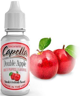 Capella - Aroma Double Apple 13ml