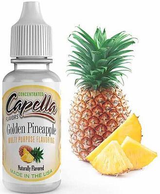Capella - Aroma Golden Pineapple 13ml