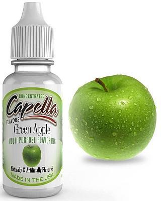 Capella - Aroma Green Apple 13ml