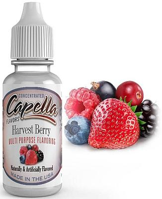Capella - Aroma Harvest Berry 13ml