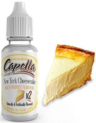 Capella - Aroma New York Cheesecake v2 13ml