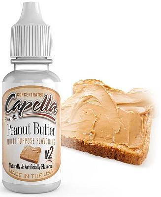 Capella - Aroma Peanut Butter V2 13ml