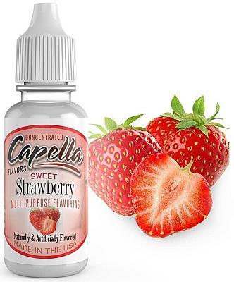 Capella - Aroma Sweet Strawberry 13ml