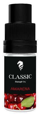 Classic Dampf - Aroma Amarena 10ml