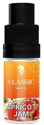 Classic Dampf - Aroma Apricot Jam 10ml