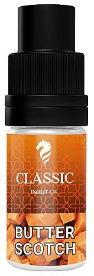 Classic Dampf - Aroma Butterscotch 10ml