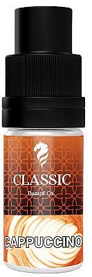 Classic Dampf - Aroma Cappuccino 10ml