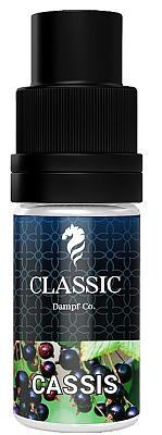 Classic Dampf - Aroma Cassis 10ml