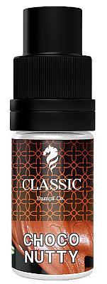 Classic Dampf - Aroma Choco Nutty 10ml