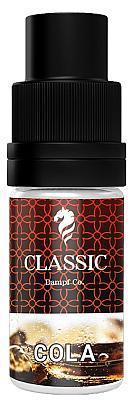 Classic Dampf - Aroma Cola 10ml