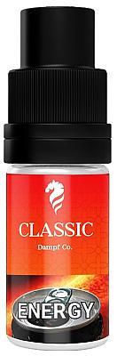 Classic Dampf - Aroma Energy 10ml