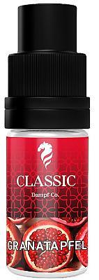 Classic Dampf - Aroma Granatapfel 10ml