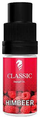 Classic Dampf - Aroma Himbeer 10ml