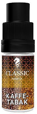 Classic Dampf - Aroma Kaffee-Tabak 10ml