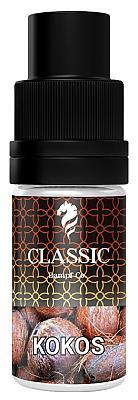 Classic Dampf - Aroma Kokos 10ml
