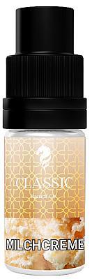 Classic Dampf - Aroma Milchcreme 10ml