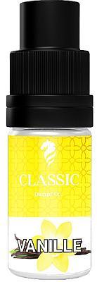 Classic Dampf - Aroma Vanille 10ml