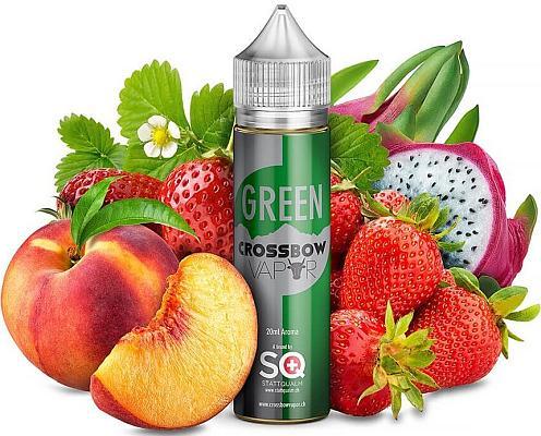 Crossbow - Aroma Green 20ml