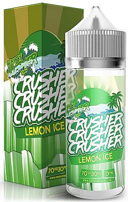 Crusher - E-Liquid - Lemon Ice