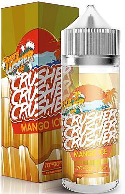 Crusher - E-Liquid - Mango Ice
