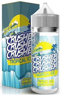 Crusher - E-Liquid - Tropical Ice