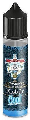Dampfbär - Aroma Frozen Eisbär 15ml