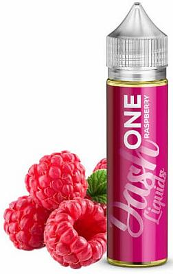 Dash Liquids - Aroma One Raspberry 15ml