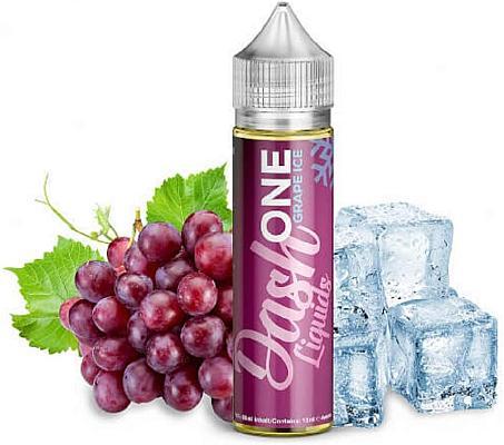 Dash Liquids - Aroma One Grape Ice 15ml