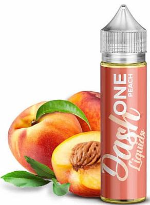 Dash Liquids - Aroma One Peach 15ml