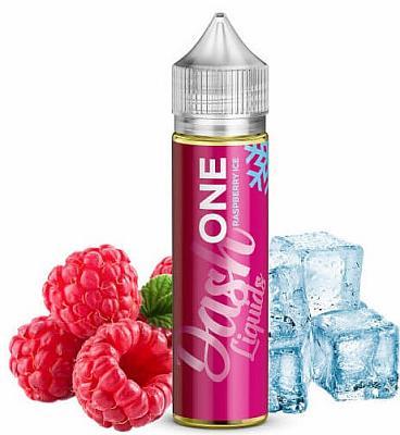 Dash Liquids - Aroma One Raspberry Ice 15ml