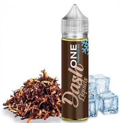 Dash Liquids - Aroma One Tobacco Ice 15ml/60ml Flasche